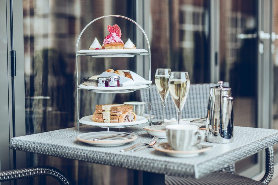 Afternoon Tea at The Grand (7)